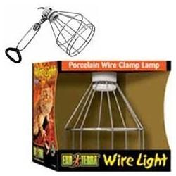 Support de Lampe Céramique