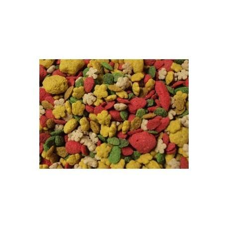 KAYTEE EXACT RAINBOW Premium Daily Nutrition Extrudés - Vrac en sac de 1kg
