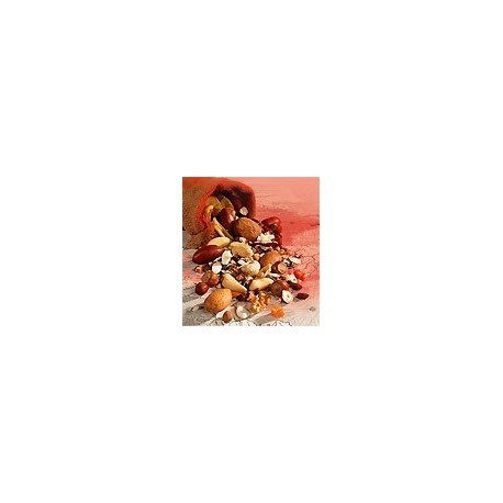 EXOTIC NUTS MIX 15kg
