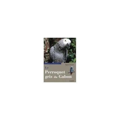 Le Perroquet Gris du Gabon - (Dagmar Schratter)