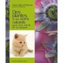 Des plantes et des soins naturels pour mon animal de compagnie
