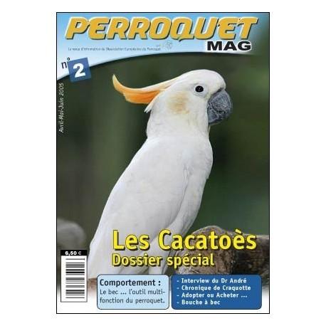 PerroquetMag numero 2