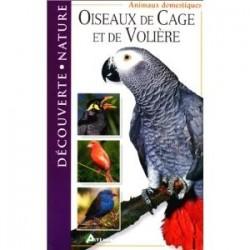Oiseaux de cage et de volière
