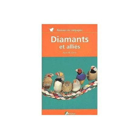 Diamants et alliés