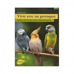 Vivre avec un perroquet - Amazones, Gris du Gabon, Youyou, Grand