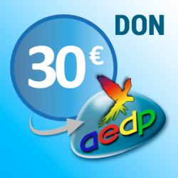 Don 30 euros