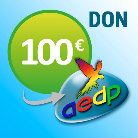 Don 100 euros