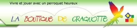 La Boutique de Craquotte - AEDP